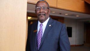 Photo of Harry Mills, Economic Development Director