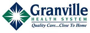 Granville Health System logo