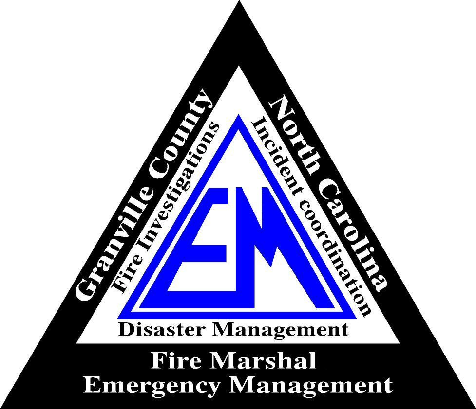 Contact Emergency Management